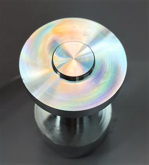 [ 金属加工部品 ]アルミ製品・部品の外観仕上げ(アルミ/A5052)