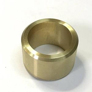 【金属加工・真鍮】真鍮製カラー
